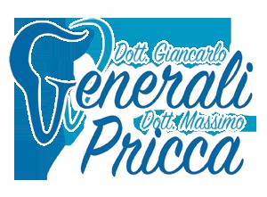 Dentista a Lodi – Dott Generali Giancarlo Logo